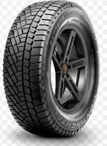 Continental winter tires BUY 2, GET ONE FREE