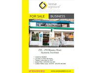 HALAL MEAT MARKET & CONVENIENCE STORE - Business To let, Busines For Sale, Commercial, Glasgow