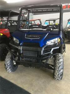 2018 Polaris Ranger 570 EPS