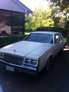 1983 Buick Regal for sale