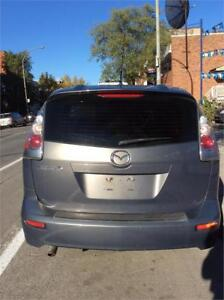Belle Mazda5 2006,A/C,grpe electric,7 place  $2700