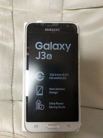 SAMSUNG GALAXY J36 - UNLOCKED - BRAND NEW