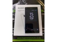 SONY XPERIA Z5 COMPACT - UNLOCKED TO ALL NETWORKS £230