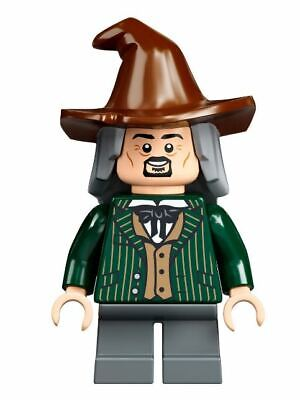 Lego Harry Potter Diagon Alley 75978 Daily Prophet Photographer Mini-Figure ONLY