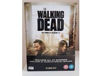 The Walking Dead Complete Season 1-5