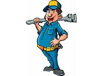 Plumbing and heating maintenance and repair