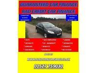 FORD FOCUS 1.6 EDGE BLACK 2012 12 - GUARANTEED BAD CREDIT CAR FINANCE