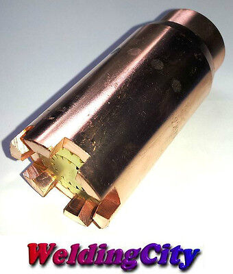 Weldingcity Propanenatural Gas Heating Tip 2290-4h 4 Harris Torch Us Seller