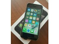 Iphone 5s black and gray 32gb unlocked