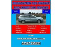 DIESEL VOLKSWAGEN PASSAT 1.9 TDI SE ESTATE 2008 08 - GUARANTEED CAR FINANCE BAD