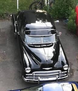 chevrolet styleline 1950