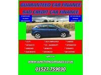 FORD FOCUS 1.6 ZETEC CLIMATE 2008 08 - GUARANTEED CAR FINANCE BAD CAR CREDIT