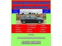 GOLF 1.4 SE TSI VOLKSWAGEN 2009 59 VW - GUARANTEED CAR FINANCE BAD CAR CREDIT