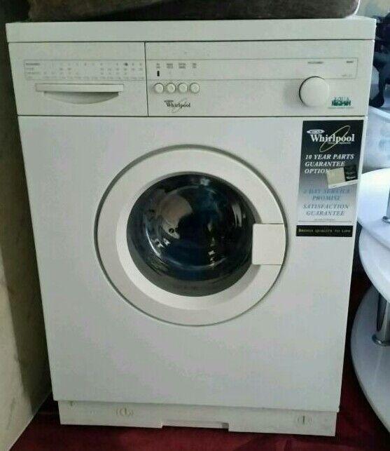 Whirlpool Washing Machine ~ Whirlpool washing machine in reading berkshire gumtree