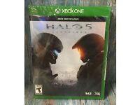 Halo Xbox 1 bundle