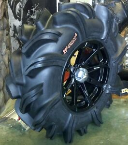 Highlifter Outlaw 2  29.5x9.5x14 & 29.5x11x14 Kingston Kingston Area image 1