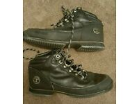 For sale is a pair of the Timberland boots.