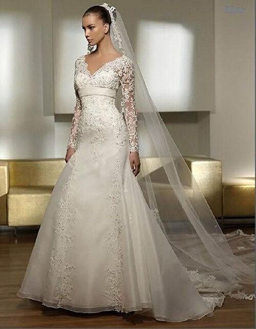Vintage Wedding Dresses Ebay Uk 92