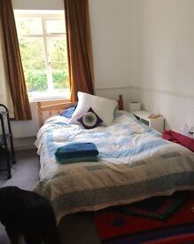 Double bedroom for rent in Victorian house near to Penge East & West stations.