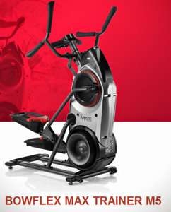 BOWFLEX MAX TRAINERS M5 AND M7 FALL SALE!