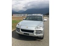 Porsche Cayenne perfect conditions