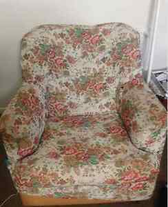 free Armchair St Lucia Brisbane South West Preview