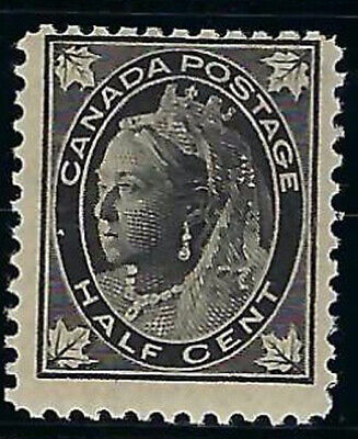 Canada #66 -- Mint Never Hinged