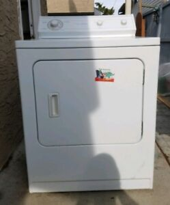 Clothes Dryer Machine - Whirlpool Dryer