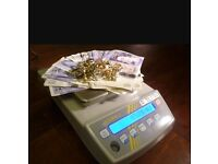 Sell your Gold For Instant Cash !!