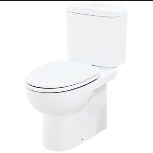 NEW IN BOX Estilo WELS 4 Star Toilet Suite RRP $150 Fitzroy North Yarra Area Preview