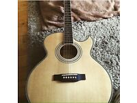 Epiphone 6-String Electro- Acoustic Guitar