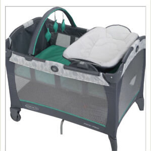 EUC Graco Pack n' Play Playpen for sale!
