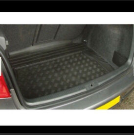 Brand new auto tech car boot mat