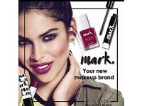 Make your Mark with Avon