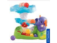 V tech Pop & play Elephant