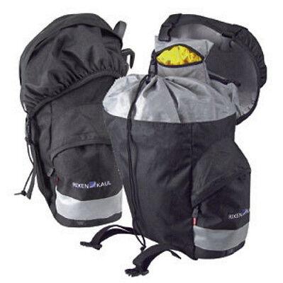 Rixen & Kaul Klickfix Gepäckträgertaschen Packtaschen… |