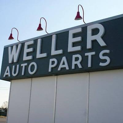 Weller Auto/Truck Parts