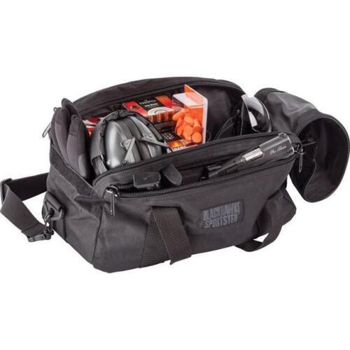 Blackhawk Range Bag for Glock Sig Colt S&W Springfield Kimbe