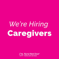 Caregivers & Certified Care Aides