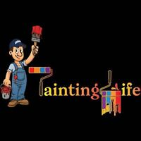 PAINTING LIFE,   Residential-Commercial