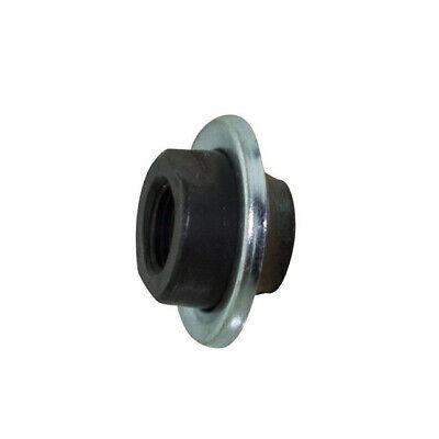NOS Campagnolo Record Rear Track Pista Hub Axle Parts LockNut Cone Washer Spacer