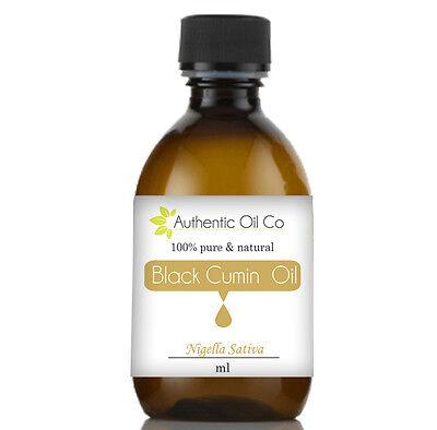 Black cumin seed oil 100ml