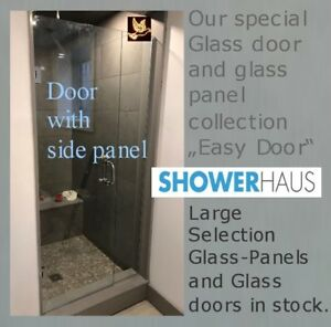 Frameless Glass Shower Enclosure from $ 382.00Our special Gla