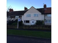 3 Bed House To Let East Avenue, Woodlands- £450