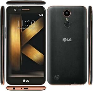 LG K20 PLUS 32 GB BRAND NEW UNKLOCKED