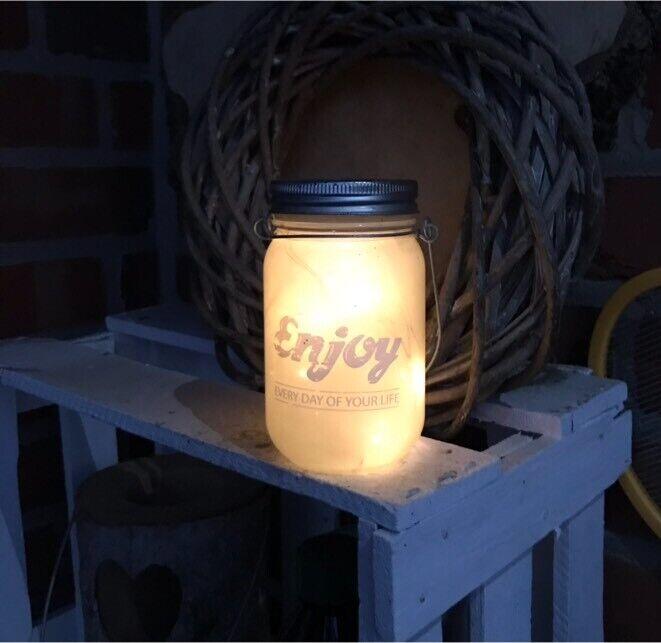 Solar Lampion Neu REDUZIERT % in Ottersberg