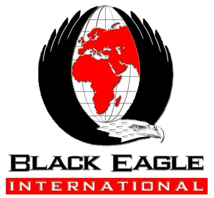 Black Eagle Tech