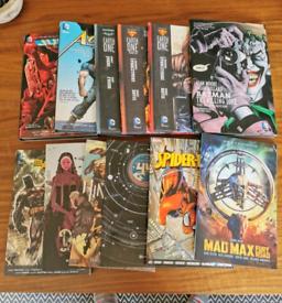 Lots of Comics - Marvel, DC, Image, Vertigo