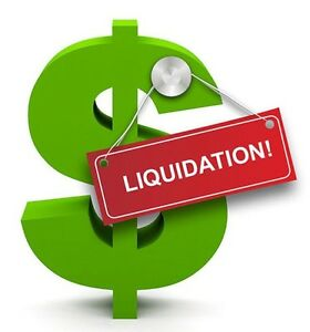 Buying all liquidation/wholesale Cambridge Kitchener Area image 1