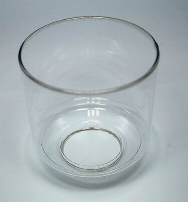 Replacement & Spare Glass for Vapalux Bialaddin Lamp / Lantern